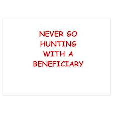 hunting Invitations