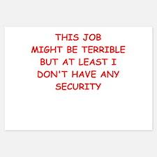 job Invitations