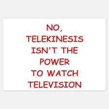 television Invitations