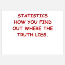 statistics Invitations