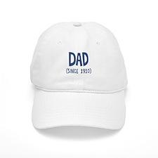 Dad since 1910 Baseball Cap