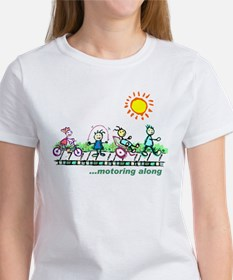 Cute Physical therapy Tee