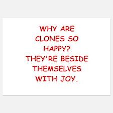 cloning Invitations