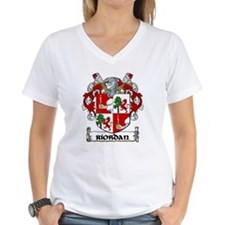 Riordan Coat of Arms Shirt