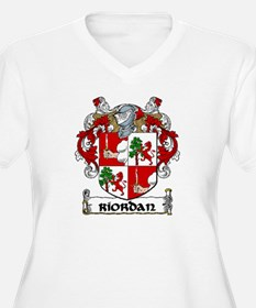 Riordan Coat of Arms T-Shirt