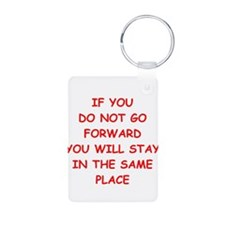 RULE 4 Keychains