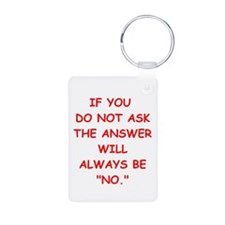 ask Keychains