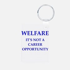 welfare Keychains