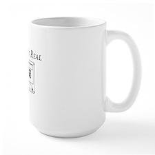 Keepin It Real Mug