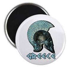 Greek Hoplite Magnet