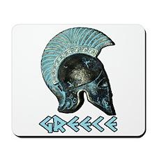 Greek Hoplite Mousepad