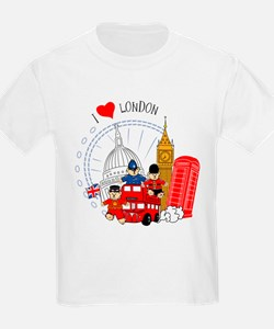 Bus tour T-Shirt