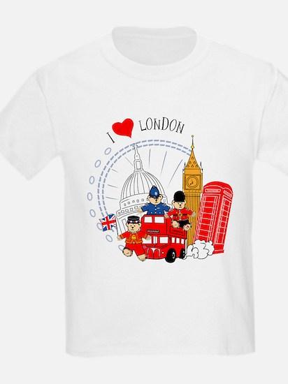Bus tour T-Shirt