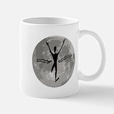 First Place Finish Moon Mugs