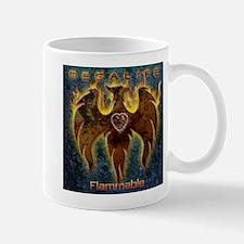 Megalife Flammable Mugs