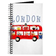 London Bus Journal