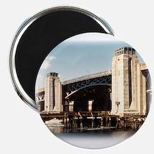 "Fore River Bridge 2.25"" Magnet (10 pack)"