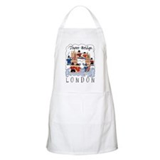 Tower BBQ Apron