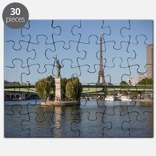 Cute Damion Puzzle
