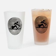 Crew Moon Drinking Glass