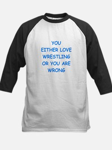 wrestling Tee