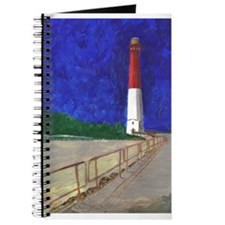Old Barney Lighthouse Journal