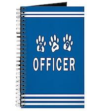K-9 Police Journal