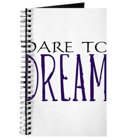 Dare to Dream Journal