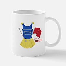 Love to Twirl Mugs