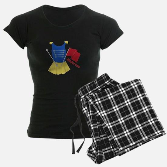 Majorette Pajamas