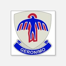 501-Parachute-Infantry-Regiment Sticker
