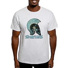 Sparta Hoplite T-Shirt