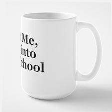 Med School  Mug