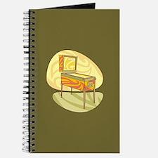 Pinball Journal