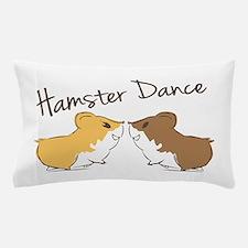 Hamster Dance Pillow Case