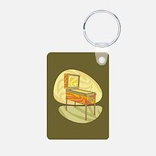 Pinball Keychains