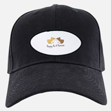 Happy Hamster Baseball Hat