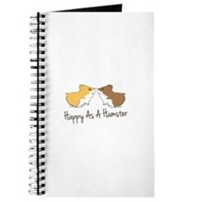 Happy Hamster Journal