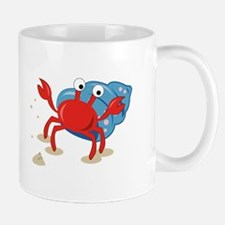 Dancing Crab Mugs