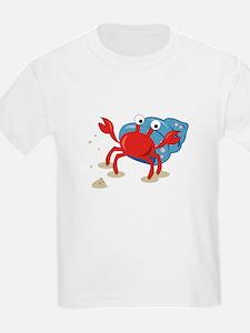 Dancing Crab T-Shirt
