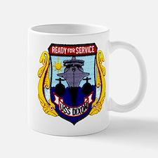 USS DIXON Mug