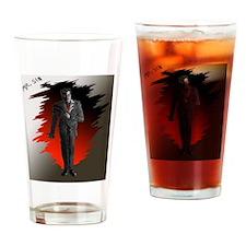 Tekka Drinking Glass