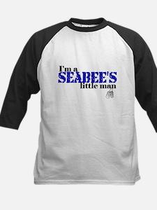 Seabee's Little Man Tee