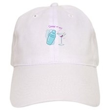 Shake it Up Baseball Baseball Cap