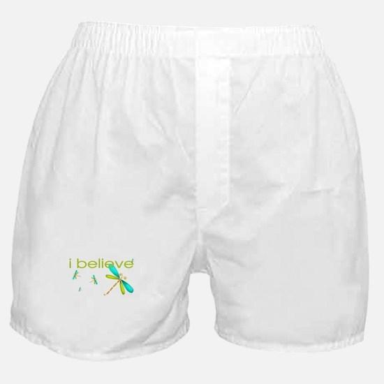 Dragonfly - I believe Boxer Shorts