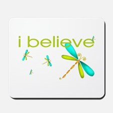 Dragonfly - I believe Mousepad
