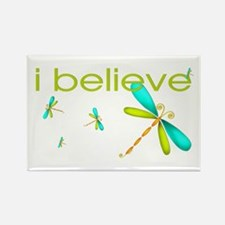 Dragonfly - I believe Rectangle Magnet