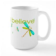 Dragonfly - I believe Mug