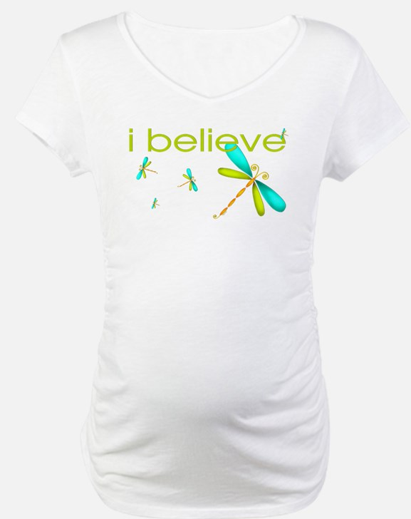 Dragonfly - I believe Shirt