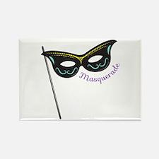 Masquerade Magnets